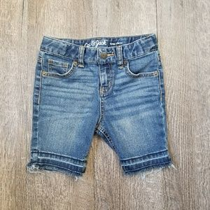 Cat & Jack Bermuda Jean Shorts